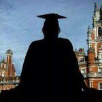 迷茫| 英国一年硕士毕业后的就业现状如何?