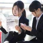 日本留学生硕士就业情况怎么样?