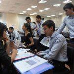 每年什么时候有留学生招聘专场?