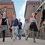德国留学硕士回国就业如何?